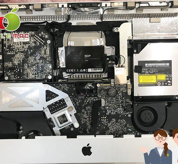 神戸元町 iMac/MacBook SSD交換10,000円(税込)