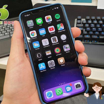 iPhone XS Max / XR iOS12 Jailbreak Cydiaインストール