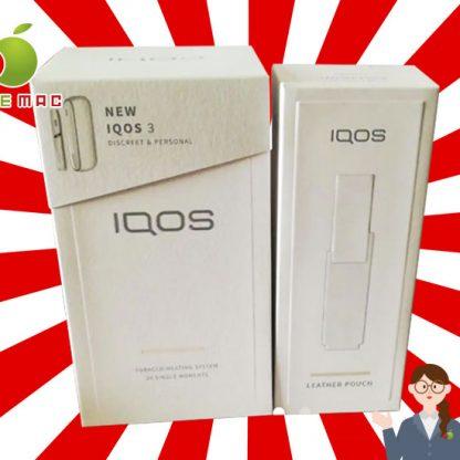 IQOS 3 / IQOS 3 MULTI 10台入荷! 激安販売と中古販売店