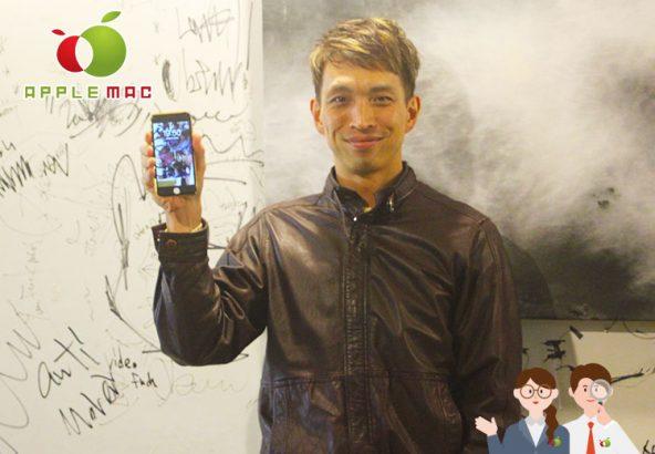 神戸プロ高級技術専門なら iPhone修理ならAPPLEMAC神戸店