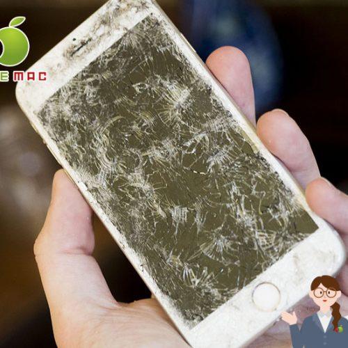 神戸 iPhone 8 / iPhone 8 Plus 液晶画面割れ修理の値下げ