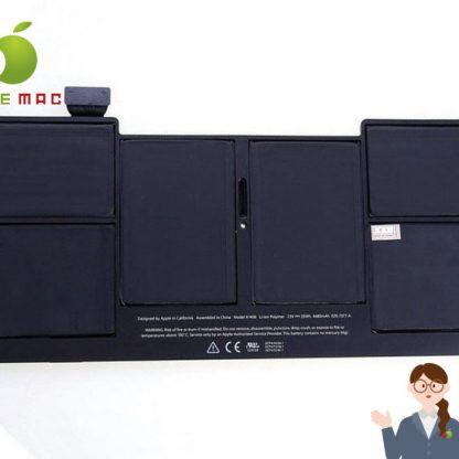 神戸元町 MacBook Air バッテリー電池交換修理の値下げ