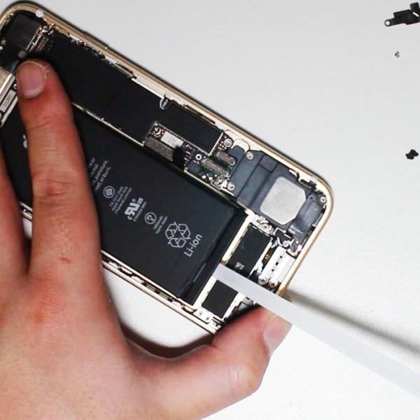 【教材】iPhone 7 バッテリー交換修理やり方方法マニュアル