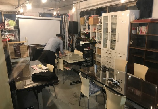 知る人ぞ知る!神戸元町セミナー会議室 30分2,000円