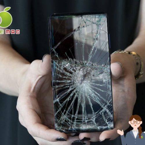 神戸 HUAWEI Mate 20 Pro 液晶ガラス故障修理お店