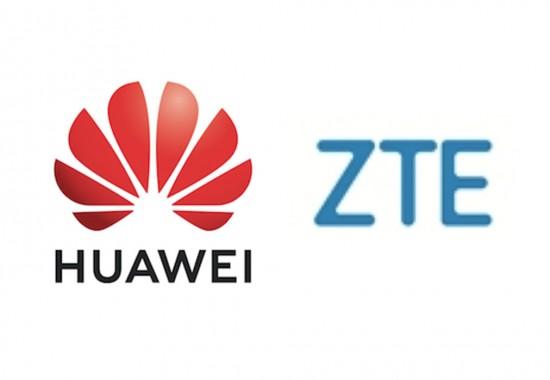 HuaweiとZTE中華スマホがスゴイ!株価上昇と低価格化