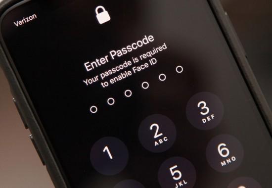 2018年'123456'と 'password'最悪パスワード5年連続で維持