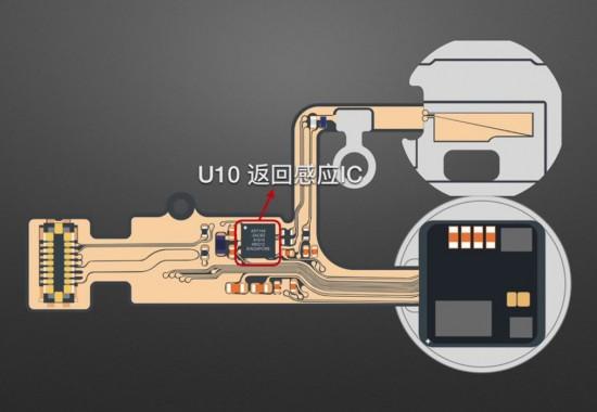 iPhone 7 / 7 Plus 修理後に指紋認証Touch IDホームボタン効かなくなる