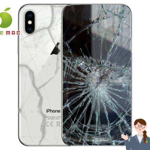 神戸 iPhone Xs / iPhone XR 液晶ガラス画面割れ修理お店
