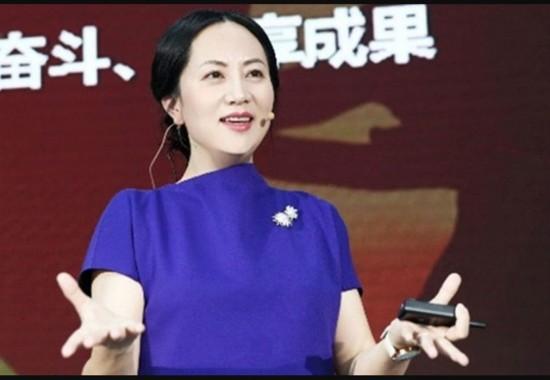 Huawei副会長逮捕で中華企業サポート端末購入補助金