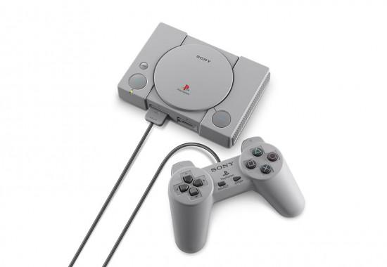 PlayStation Classic 海賊版ROM違法コピーの脆弱性など発見