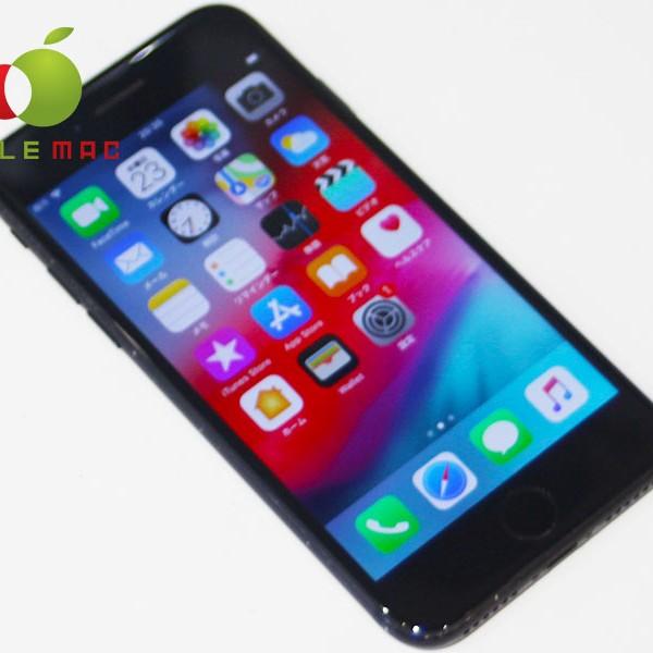 SIMフリー docomo iPhone 7 高価買取査定のお店