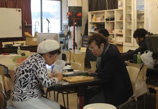 APPLEMAC神戸店はクリエイティブ自由な公園事務所