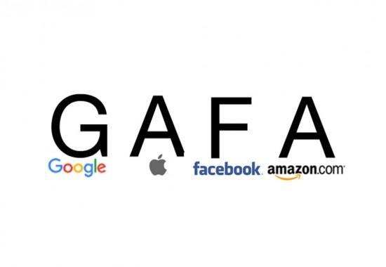 【域外適用】巨大IT企業GAFAも「通信の秘密」規制対象