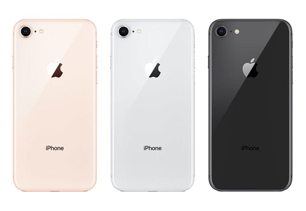 ドイツ裁判所 iPhone 7 / iPhone 8 販売停止命令が可決