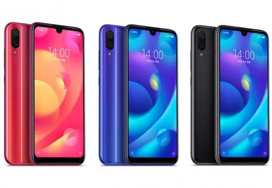 楽天モバイル格安SIM Xiaomi Mi Play2万円以下の激安スマホ