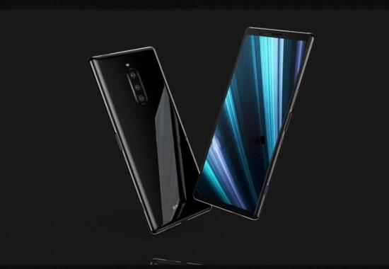 Xperia XZ4 大型ディスプレイ最新モデル2019年5月発売か?