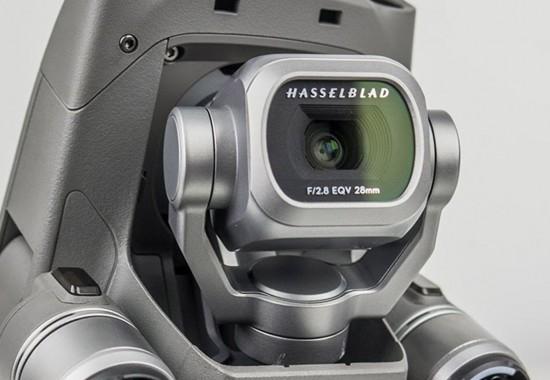DJI Mavic 2 Pro ジンバルカメラ交換修理55,000円激安パーツ