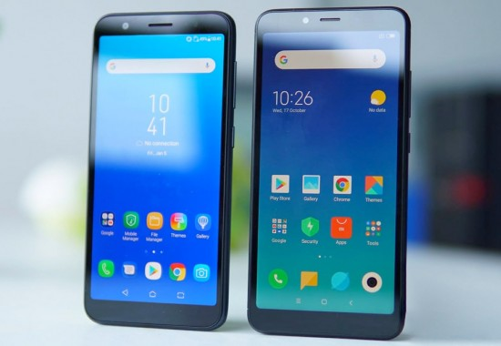 Xiaomi Redmi Go SIMフリー 8400円激安スマホ発表