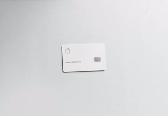 Apple CardクレジットカードPNG画像無料素材ダウンロード