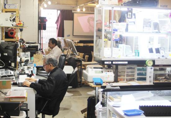 【神戸元町】起業開業ホームページネット作業パソコン教室